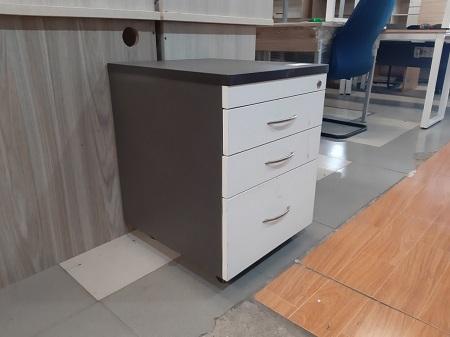Tủ di động  cũ SP015645