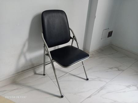 Ghế gấp cũ SP015694