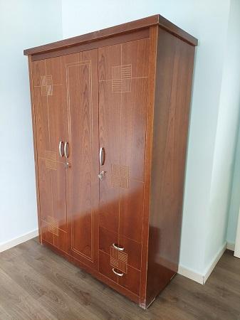 Tủ quần áo cũ  SP015706