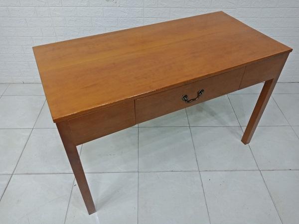 Bàn làm việc gỗ Xoan đào cũ SP008052.1
