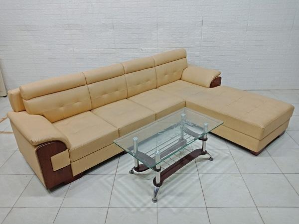 Bộ sofa cũ SP007829