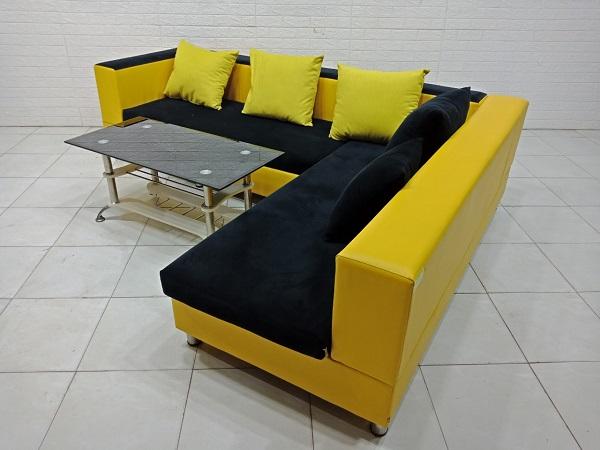 Bộ sofa cũ SP008068