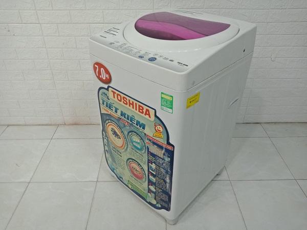 Máy giặt Toshiba AW-A800SV cũ