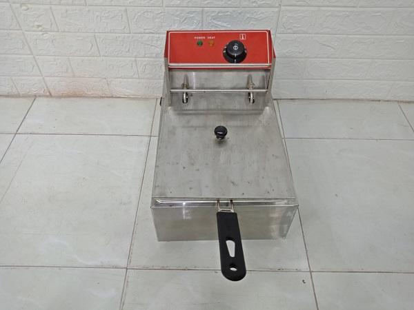 Bếp chiên điện Electric FY-81 cũ SP008009