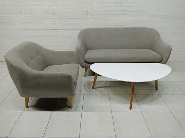 Bộ sofa cũ SP007956