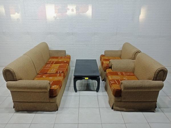 Bộ sofa cũ SP008063
