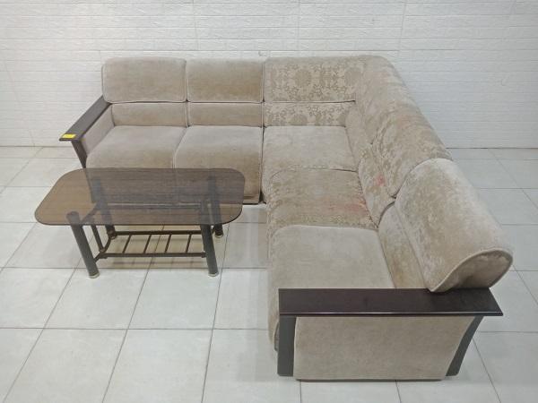 Bộ sofa cũ SP008069