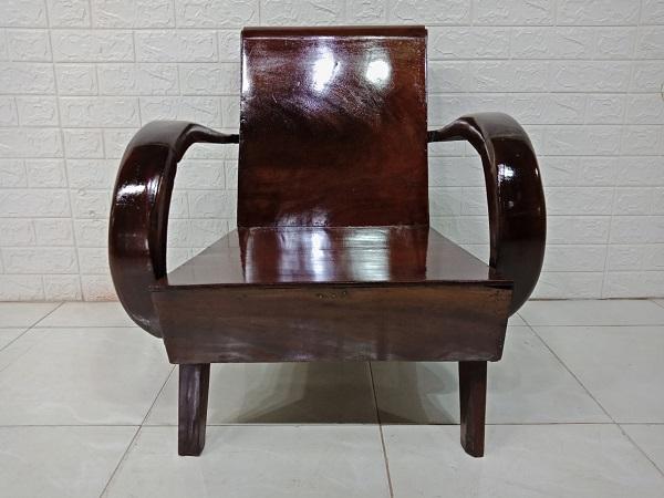 Ghế bàn trà gỗ Gõ đỏ cũ SP007944.1