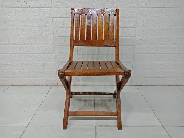 Ghế cafe gỗ thông SP007863