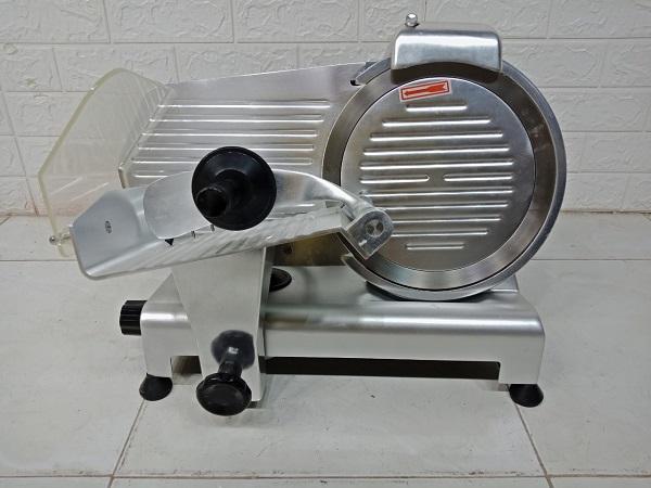 Máy cắt thịt ShunLing ES250 cũ