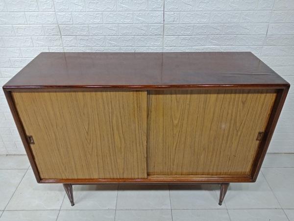 Tủ búp phê cũ SP008036