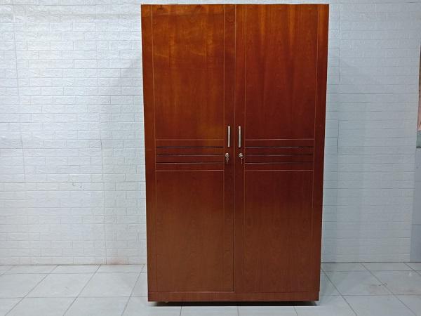 Tủ quần áo cũ SP007766
