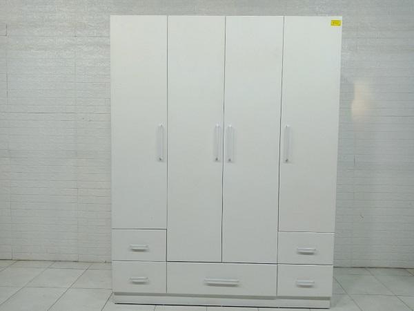 Tủ quần áo cũ SP007984