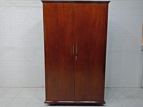 Tủ quần áo gỗ cũ SP008029