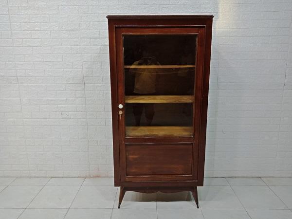 Tủ quần áo gỗ thao lao cũ SP007950