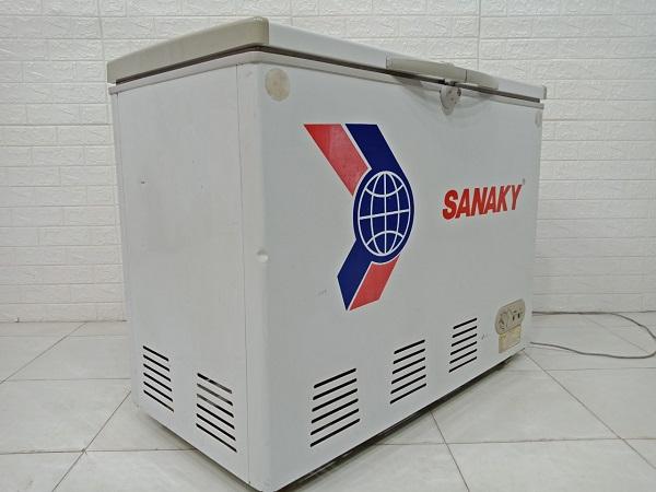 Tủ đông SANAKY VH285W2 cũ