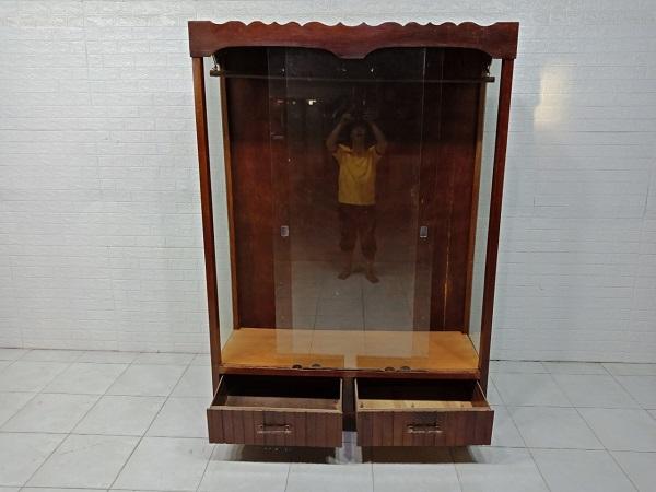 Tủ quần áo Cẩm lai cũ SP007366
