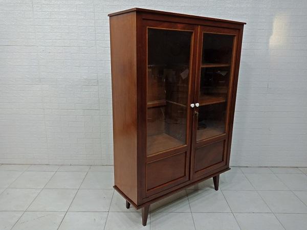 Tủ quần áo gỗ Hương cũ SP007951