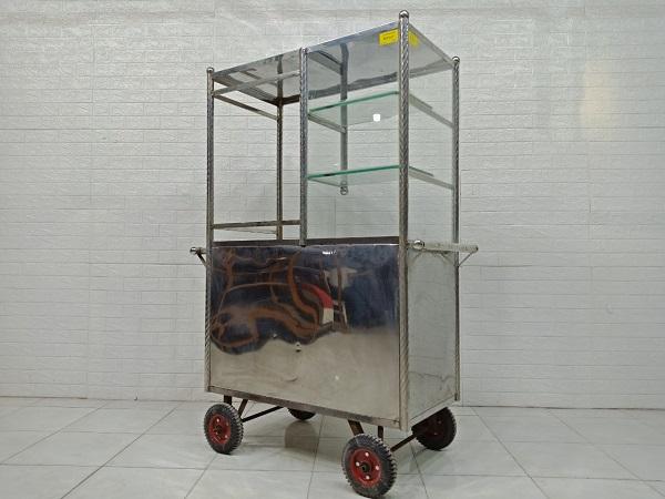 Xe bán hàng cũ SP008004