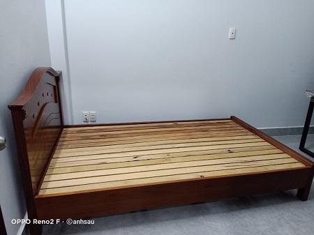 Giường cũ SP012865