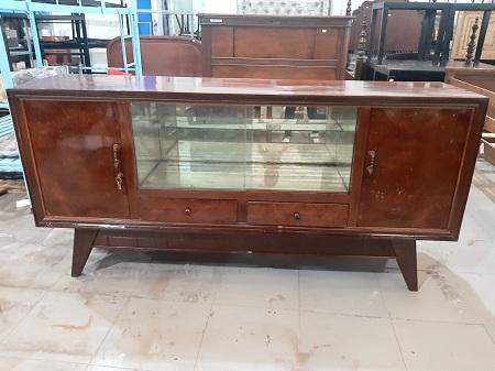 Tủ búp phê cũ SP013057