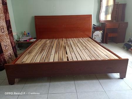 Giường cũ SP012888