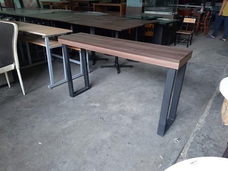 Bàn cafe cũ SP013041