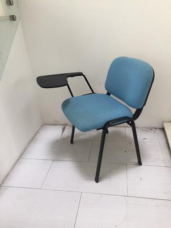 Ghế liền bàn cũ SP012963