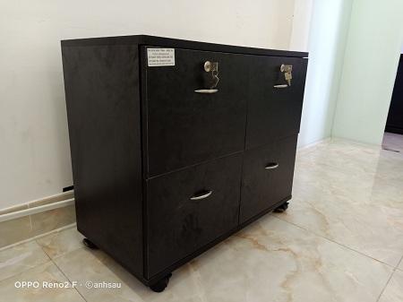 Tủ di động cũ SP012998