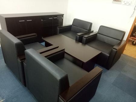 Bộ sofa cũ SP013014
