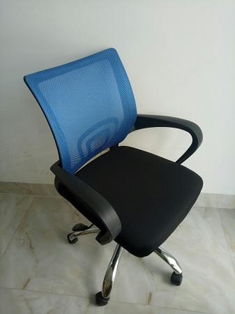 Ghế làm việc cũ SP013074