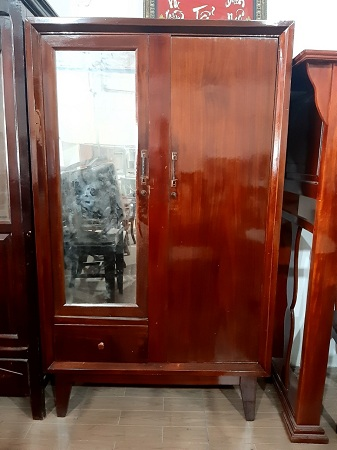 Tủ quần áo cũ SP012994