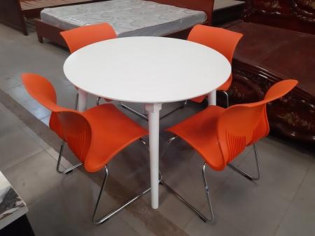 Bộ bàn ăn cũ SP012918