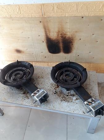 Bếp khè cũ SP012991