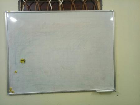 Bảng văn phòng cũ SP013084