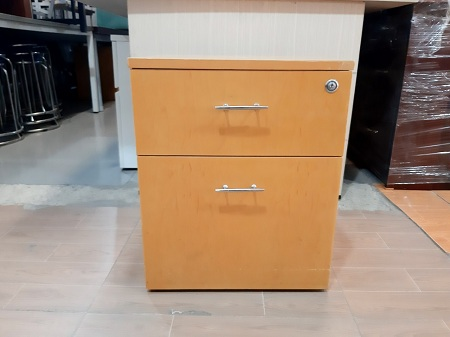 Tủ di động cũ SP013089
