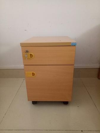 Tủ di động cũ SP013116