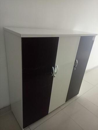 Tủ quần áo cũ SP013127