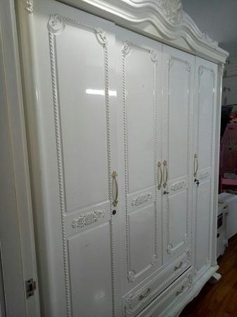 Tủ quần áo cũ SP013124