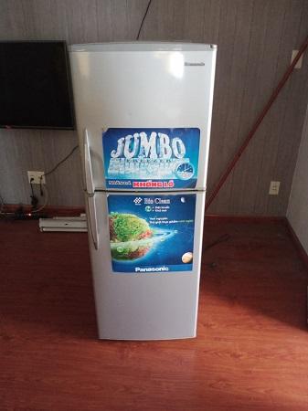 Tủ lạnh Panasonic 198 Lít NR-BJ24S cũ SP015774