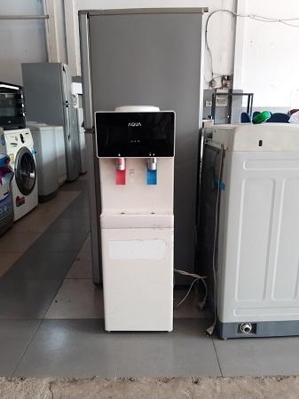 Máy nước nóng lạnh AQA AWD-M65HC cũ SP015794