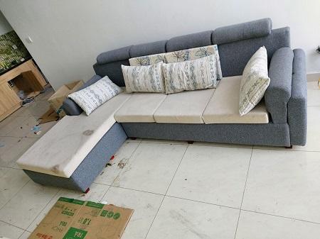 Bộ sofa cũ SP015801