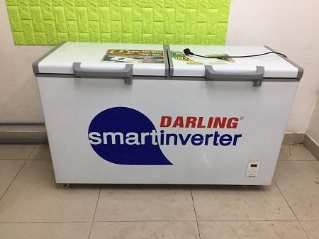 Tủ đông Inverter DARLING 350 Lít  MF-4699WSI cũ SP015829