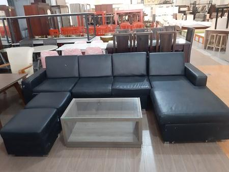 Bộ sofa cũ SP015871