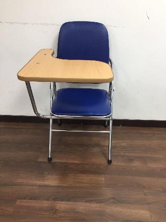 Ghế liền bàn cũ SP015919