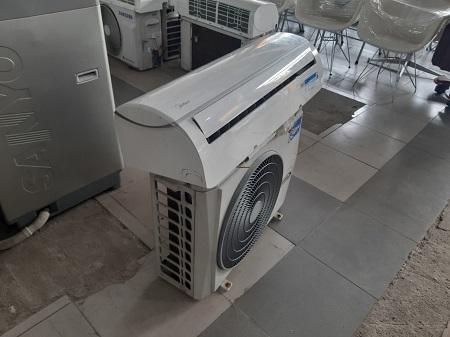 Máy lạnh Inverter Media 1.0HP MSAF-10CRDN8 cũ SP015710.1