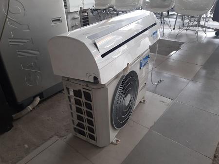 Máy lạnh Inverter Media 1.0HP MSMAIII-10CRDN1 cũ SP015710.2