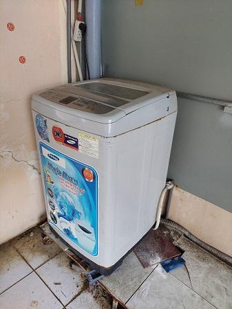 Máy giặt Samsung 7.8 KG WA98G9 cũ SP015711