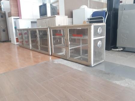 Kệ bếp trên cũ SP015729