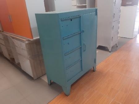 Tủ quần áo cũ  SP015731